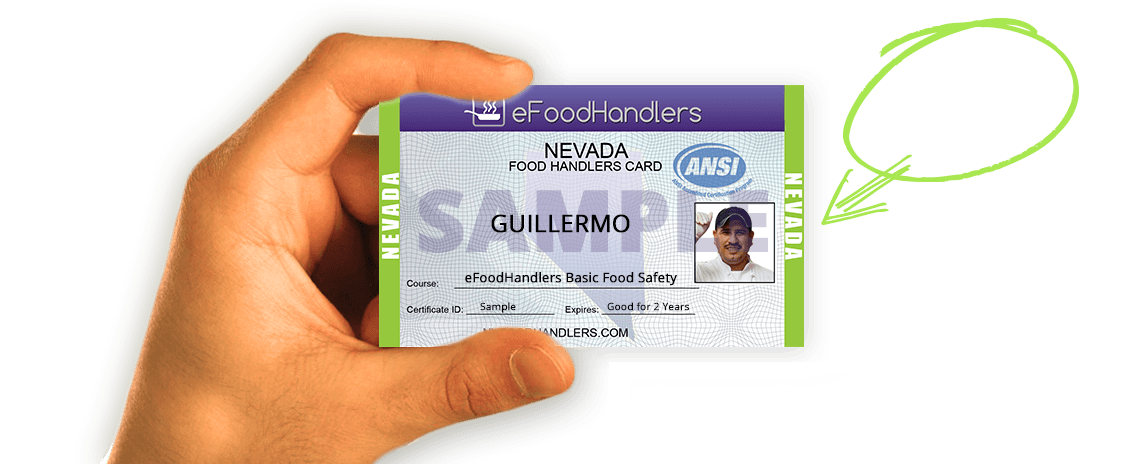 How To Get Your Food Handlers License Las Vegas